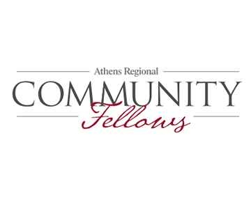 Athens Regional Community Fellows