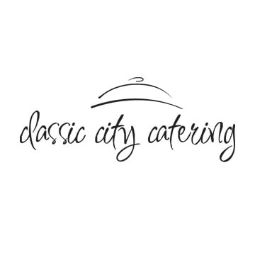 Classic City Catering logo