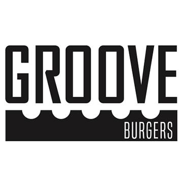 Groove Burgers Logo