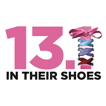 In Their Shoes logo