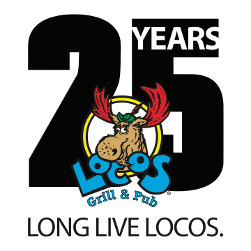 Locos Logo