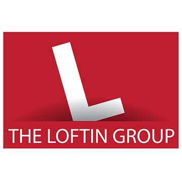 The Loftin Group logo
