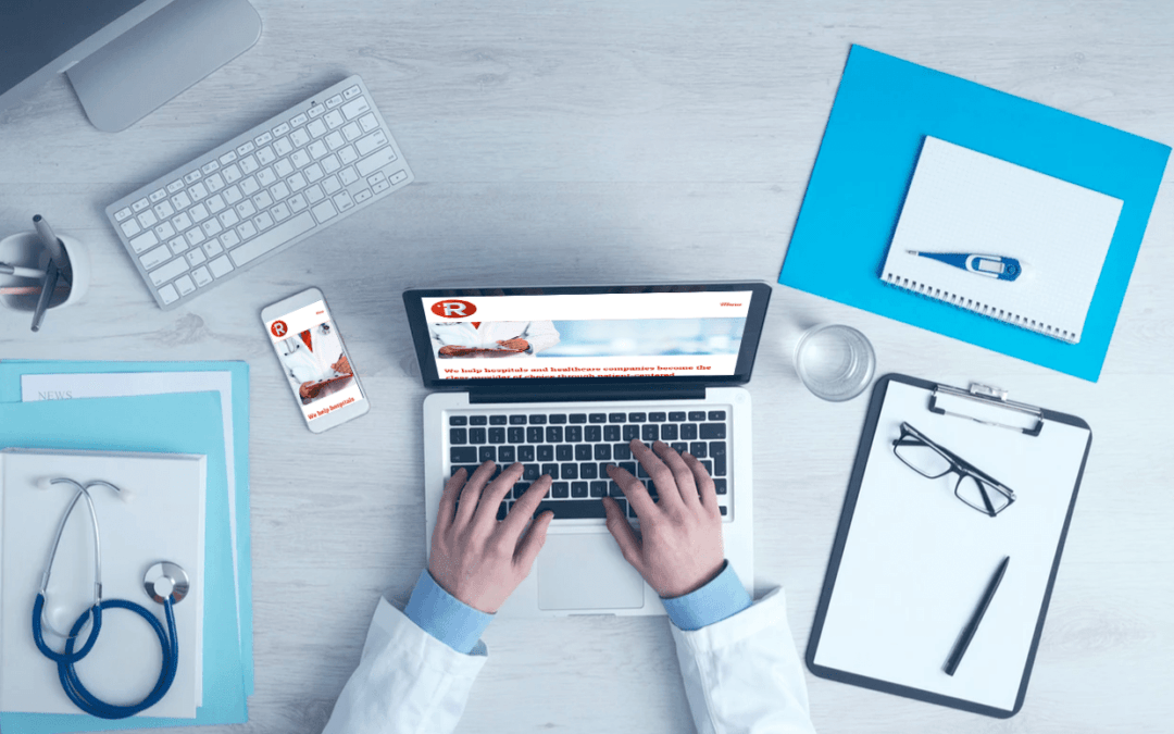 Healthcare Marketing Branch of Resolution Athens