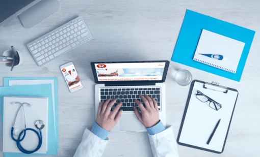 Healthcare Marketing for results-driven organizations