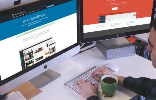 Wordpress vs Craft