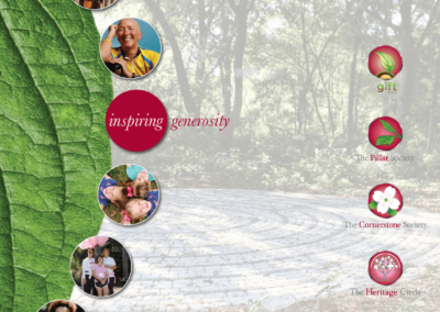 Athens Regional Foundation Annual Report