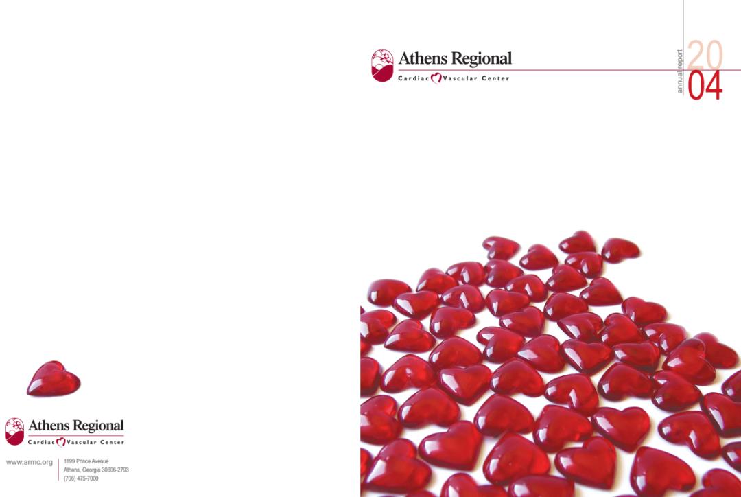 ARMC Cardiac Vascular Annual Report