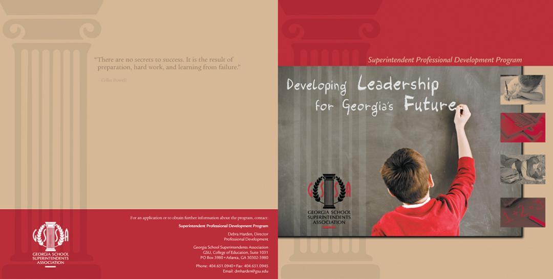 GSSA Brochure